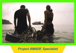 Project AWARE Specialist