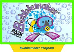 Bubblemaker Program